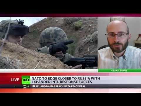 'NATO's broken promises bring world closer to global war'