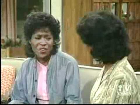The Jeffersons - A New Girl in Town Pt 1 of 2