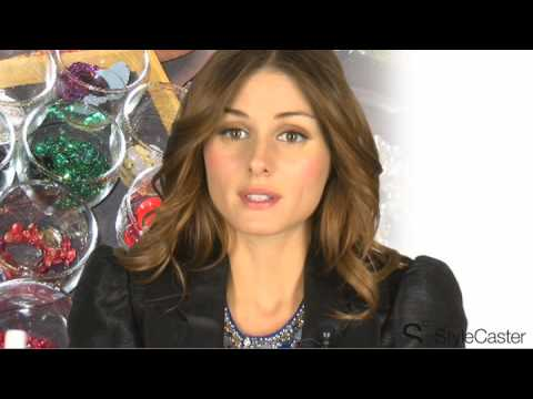 StyleCasting with Olivia Palermo Video