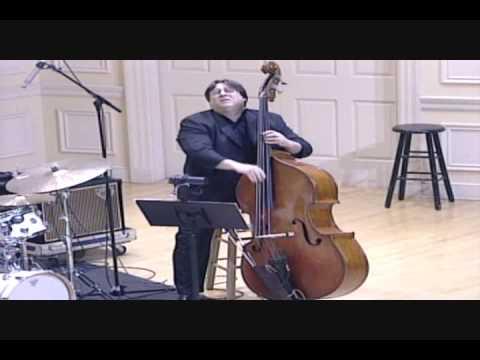Jim Hall trio Beija Flor