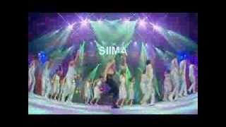 Shruti Haasan Performance(video) at SIIMA Awards 2013