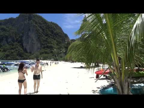 Krabi Beaches and Islands Part 2