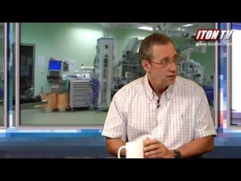 Интервью с проф. Мордехаем Гольденбергом