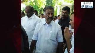 The Hindu Tamil News - 16/10/2014