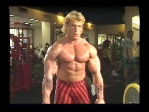 Joe Weider's Bodybuilding Training System: Tape 8 - Nutrition & Diet Image 1
