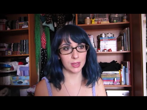 La Riche Directions hair dye: recensione e risultato colori!