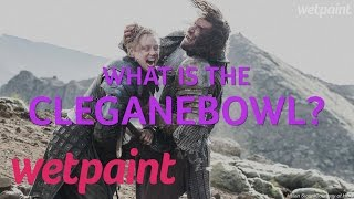What Is the Cleganebowl? – Season 6 Fan Theory Explained
