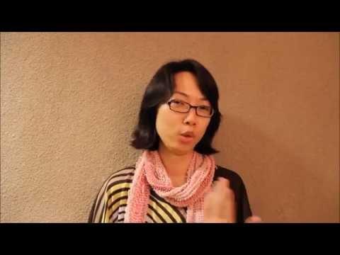 Lim Seow Yuin on Cinderbella