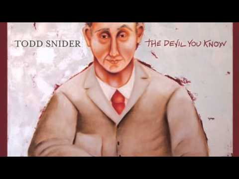 Todd Snider - Happy New Year