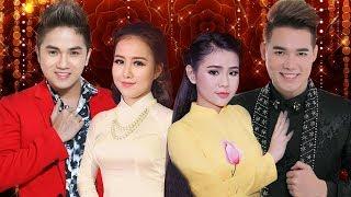 Liên Khúc Về Đâu Mái Tóc Người Thương - Lưu Chí Vỹ, Quỳnh Trang, Khưu Huy Vũ, Ý Linh - Bolero 2019