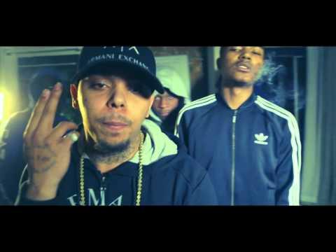 Download Lagu Tremz - Pull Up Hop Out Bang #TheMixTape [Studio Video] @TremzAYLAAH @UncleFumez | Link Up TV MP3 Free