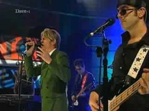 David Bowie - Ashes To Ashes [totp2]