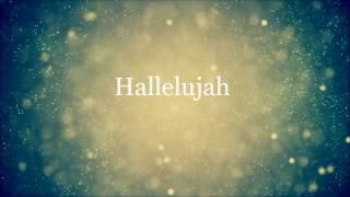download lagu Hallelujah - Tori Kelly & Jennifer Hudson With Lyrics gratis