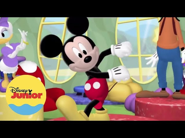 La Casa de Mickey Mouse: Mousekemarcha