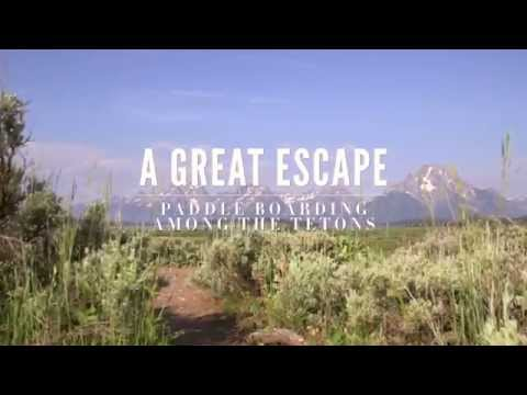 Four Seasons Jackson Hole - Lake Escape Among the Tetons