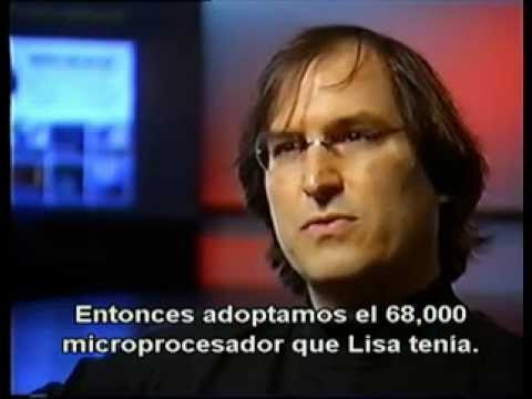 Copia de Real lost interview with Steve Jobs | entrevista perdida de Steve Jobs