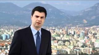 Lulzim Basha: Premtimi im për Tiranën