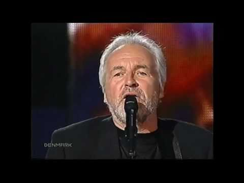 Eurovision Song Contest 2000 - Denmark, The Olsen Brothers