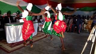 sangw'iwacu by Club culturel inyambo
