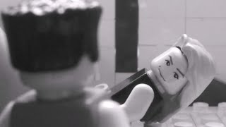 LEGO Madonna - Justify My Love (Sex XXX)