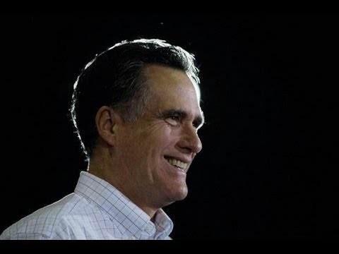 Obama Super PAC Hitting Romney Hard