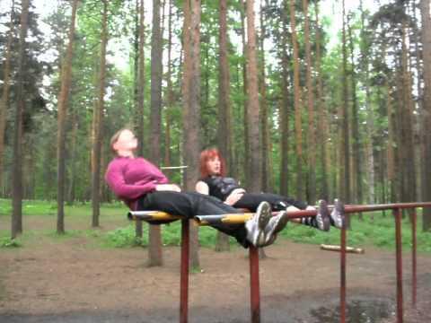 Упражнения на верхнюю часть тела для девушек в домашних условиях