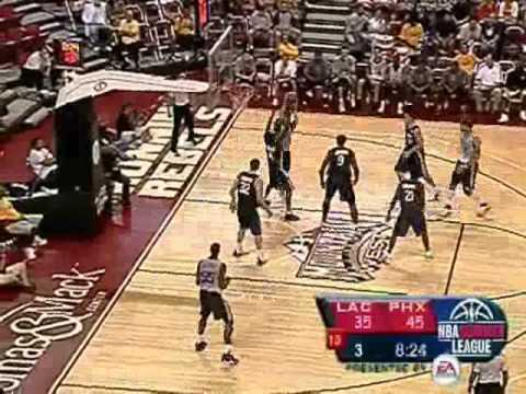 Goran Dragic Summer League 2009 Ultimate Mix Video