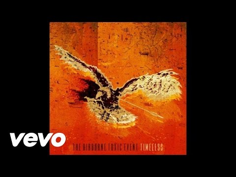 The Airborne Toxic Event - Timeless (Lyric Video)