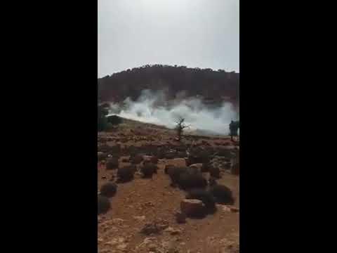 فيديو لمطرح عمومي من إقليم سيدي إفني وسط تجمعات سكنية يثير استياء الساكنة