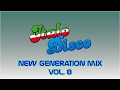 Italo Disco New Generation Mix Vol 8 mp3