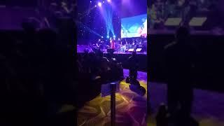 Christine Panjaitan Katakan Sejujurnya Live In Balai Sarbini Jakarta