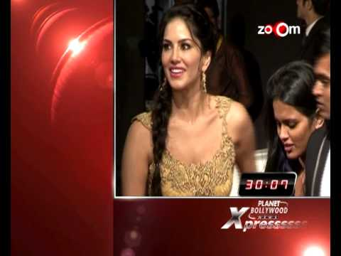 Bollywood News in 1 minute - 08/09/2014 - Sunny Leone, Illeana D'cruz, Susuhant Singh Rajput