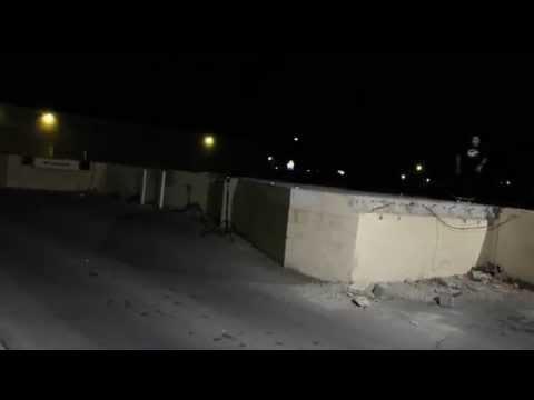 Cameo Wilson - 360 Flip Duffel Gap