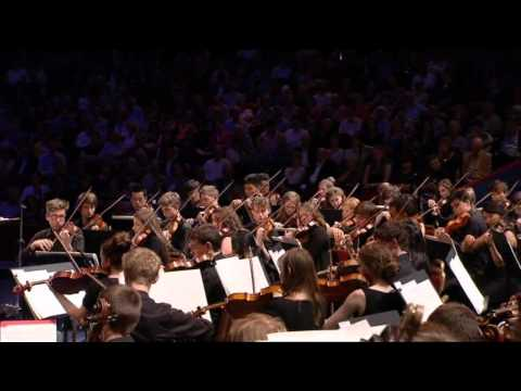 NYO perform Messiaen: Turangalila Symphony (FULL VERSION) Music Videos