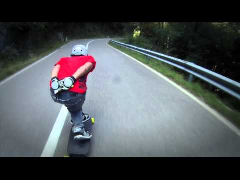 Longboarding, Fun with Friends: 2011 European Tour Recap Part 2