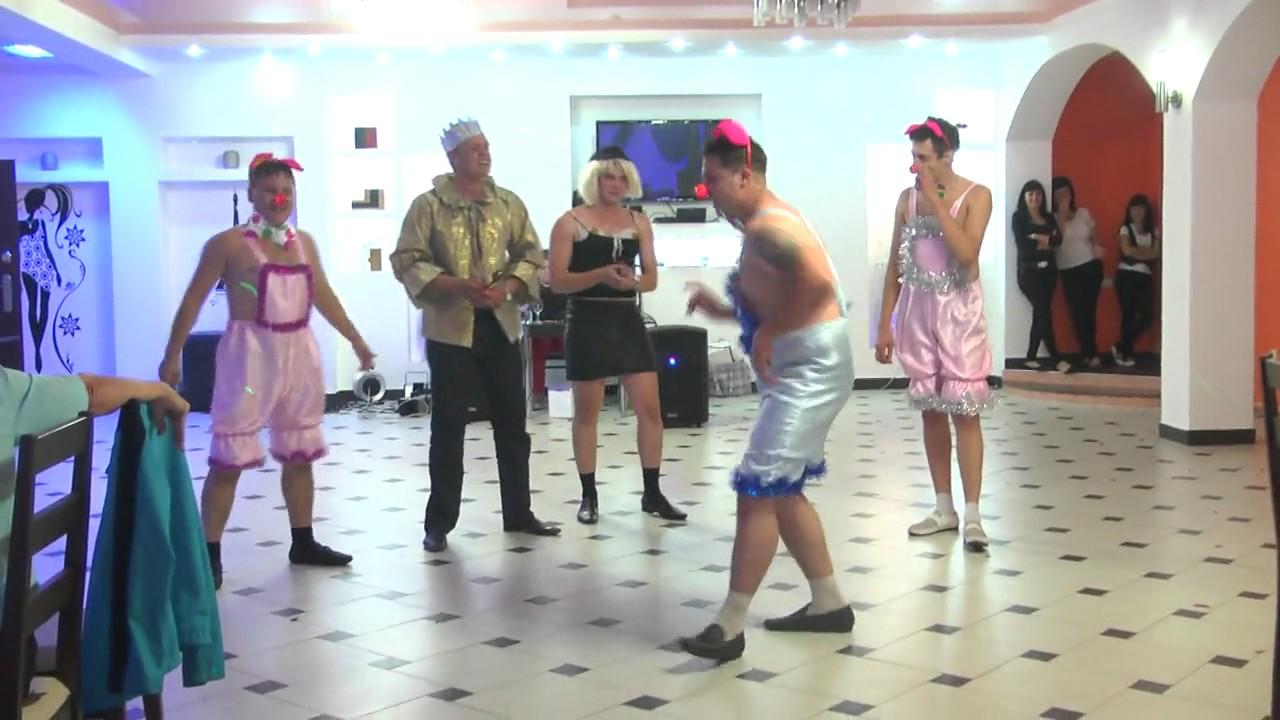 Конкурсы на свадьбу смешные короткие