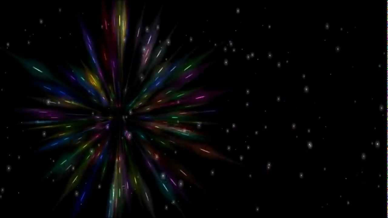 Awesome 3d hd Fireworks Animation from 2d Graphics 1080p Animated ...