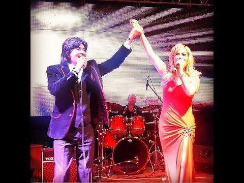 Shohreh And Shahram Solati Concert Antalya 2014 - کنسرت شهره و شهرام صولتی آنتالیا - ١٣٩٣- پنجره ها video