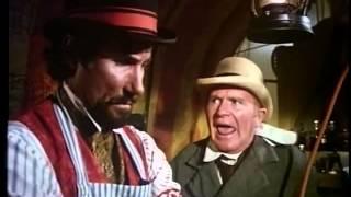 Pete's Dragon (1977). Trailer. Subtitulado al español.
