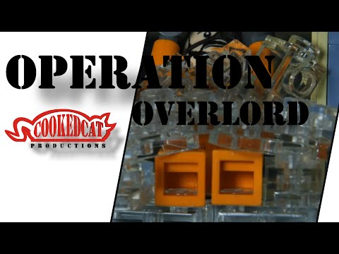 OPERATION OVERLORD EP1