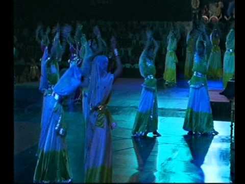 Nortu2 2nd Show Krishna Dudhe Te Bhari video
