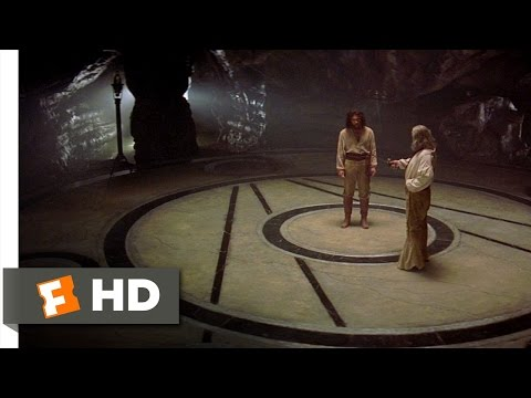 The Mask Of Zorro (1 8) Movie Clip - Master And Pupil (1998) Hd video