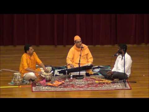 Bhajan Sandhya Programme: 7. Chintayo mama manasa Hari