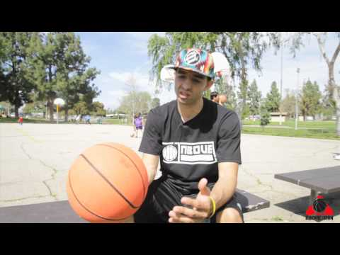 Above the Rim - ATR Project - Interview with Chuck Torres