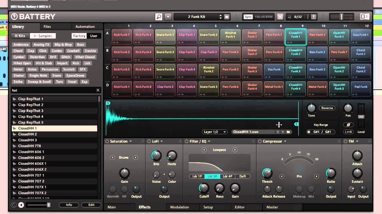 Native instruments battery 3 mac free download