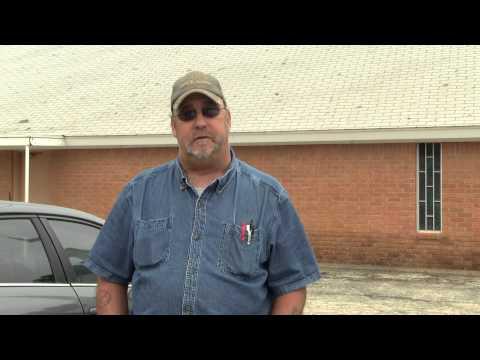 Jeff Smith Director Abilene Damascus Road  talks about the hailstorm relief effort