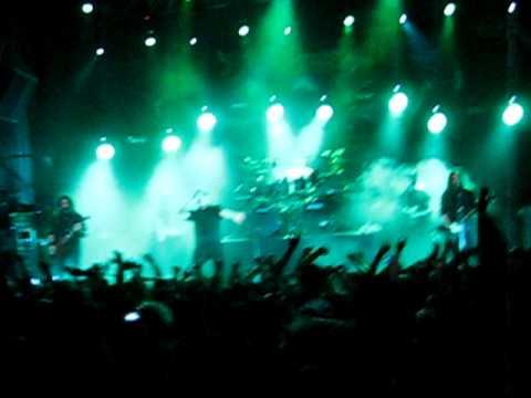 Blind Guardian - Valhalla (live in Athens 07.05.2011)