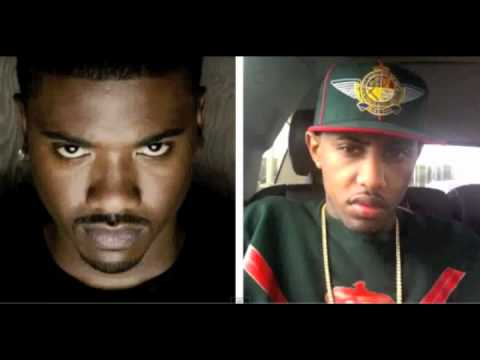 Ray-J Calls In The Breakfast Club & discusses fight w/ Fabolous