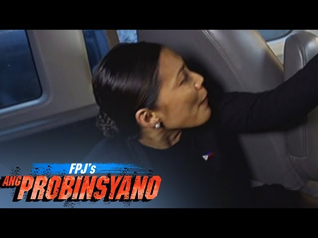 FPJ's Ang Probinsyano: Diana gets ambushed