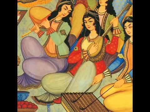 Musica Persa y Armenia